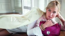 Jennifer Lawrence Shows Softer Side In Stripped-Back New Dior Campaign