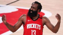 Yelling reported inside Rockets' locker room after Game 4 loss
