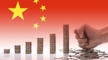 Chinese growth slows, tariffs start to bite