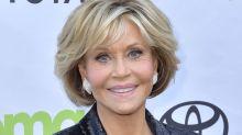 """Soirée spéciale Jane Fonda sur OCS Géants : """"Une femme entière et maître de sa destinée"""""""