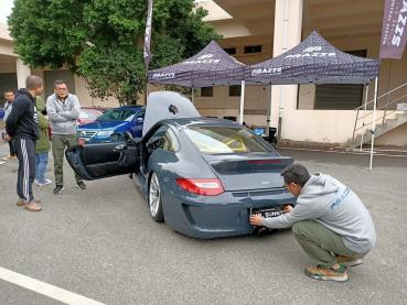 [車迷俱樂部] 人人最愛無差別車聚 第一屆HWH & CAR SHOT大會師