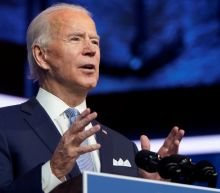 Biden identifies more administration officials, Trump vows continued election fight