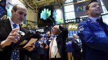 El Dow Jones cierra con un nuevo récord, propulsado por Disney