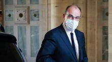 Masque obligatoire en extérieur: Jean Castex en déplacement ce lundi à Lille