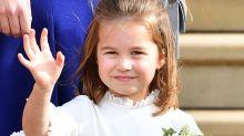 Princess Charlotte Looks Strikingly Similar to Princess Diana's Niece