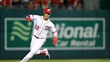 Juan Soto's big moment becomes the Nationals' salvation in wild-card triumph