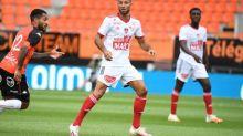 Foot - L1 - Brest - Haris Belkebla prolonge d'un an avec Brest