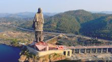 Statue of Unity Gets More Than 1.28 Lakh Visitors in 11 days