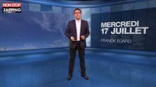 M6 : La Miss Météo remplacée par le rédacteur en chef adjoint du JT (Vidéo)
