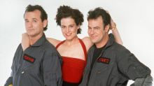 'Ghostbusters' at 35: Ivan Reitman on casting Sigourney Weaver over Julia Roberts, the frightening challenge of Marshmallow Man and more