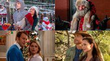 Las 10 películas navideñas de Netflix ordenadas de peor a mejor, según la crítica