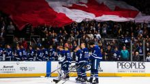 Marriott International Announces Partnership with Maple Leaf Sports and Entertainment in Canada