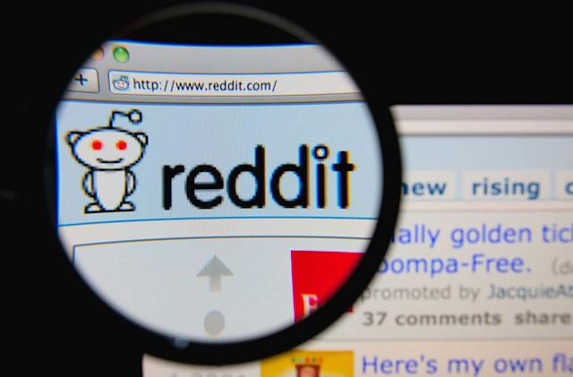 Reddit continues to get more social with location tagging