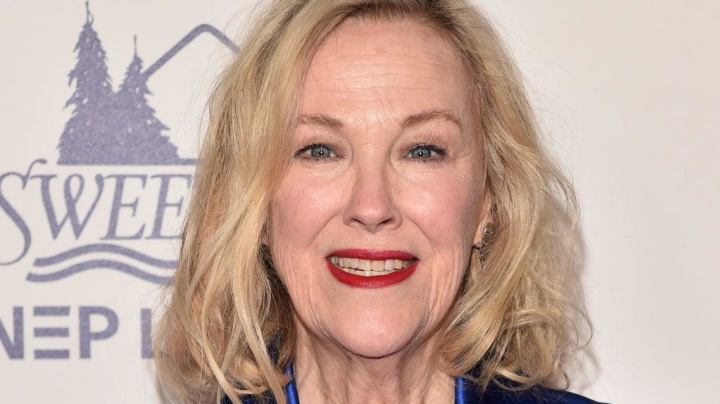 'Anybody can have you': What director told O'Hara
