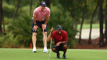 'The Match' drives in historic ratings for golf