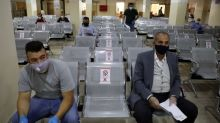 Jordan warns of full lockdown after virus cases surge