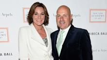 "Luann D'Agostino jokes she'd ""kill"" husband if he cheated — three weeks before divorce"