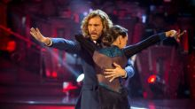 Seann Walsh and Katya Jones now bookies' favourites for 'Strictly' boot