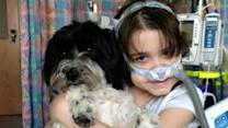 Girl, 11, to Go Home After Lung Transplants