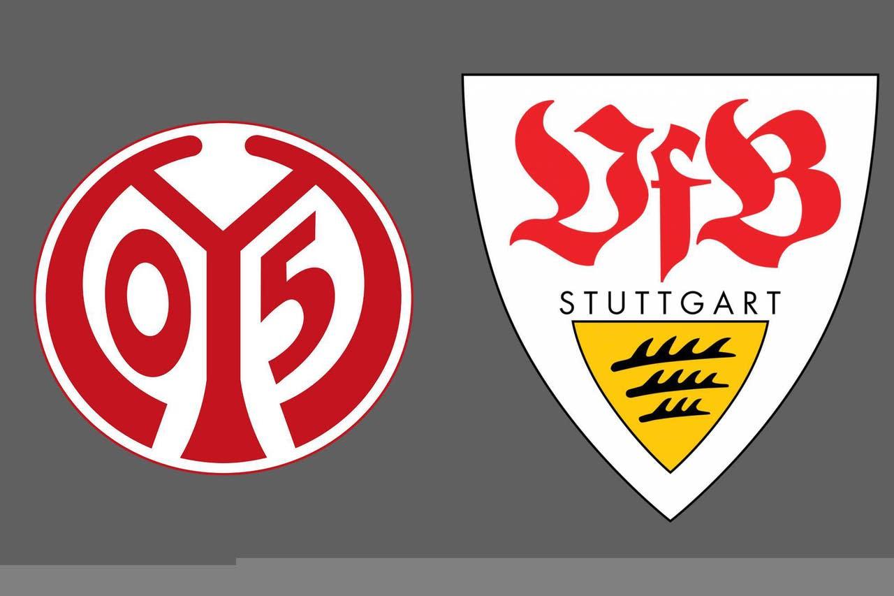 Vfb Gegen Mainz 2021