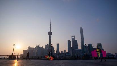 中國成功發行美元債券 弱勢企業發債未必受惠