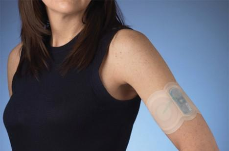 Zelrix electronic anti-migraine patch heads to the FDA for review