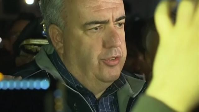 Boston Police Commissioner: Suspect believed to be a terrorist