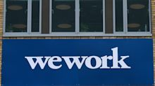 WeWork posts loss, Cisco shows strong guidance, PG&E blamed for Paradise fire