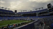 Navy – Notre Dame football game to be played at M&T Bank Stadium in 2022