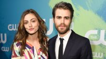 Paul Wesley and Phoebe Tonkin Split After 4 Years of Dating