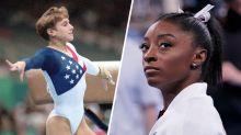 1996 Olympic Gymnast Kerri Strug Praises Simone Biles' Decision