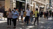 Coronavirus : l'obligation de porter un masque à Paris étendue à de nouveaux quartiers à partir de samedi matin