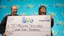 Record-breaking $70 million Lotto Max jackpot still up for grabs