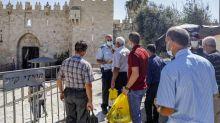 Israel set to ease coronavirus lockdown from Sunday