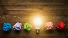 """""""Aha!"""" 12 CEOs and founders tell us about their lightbulb moments"""