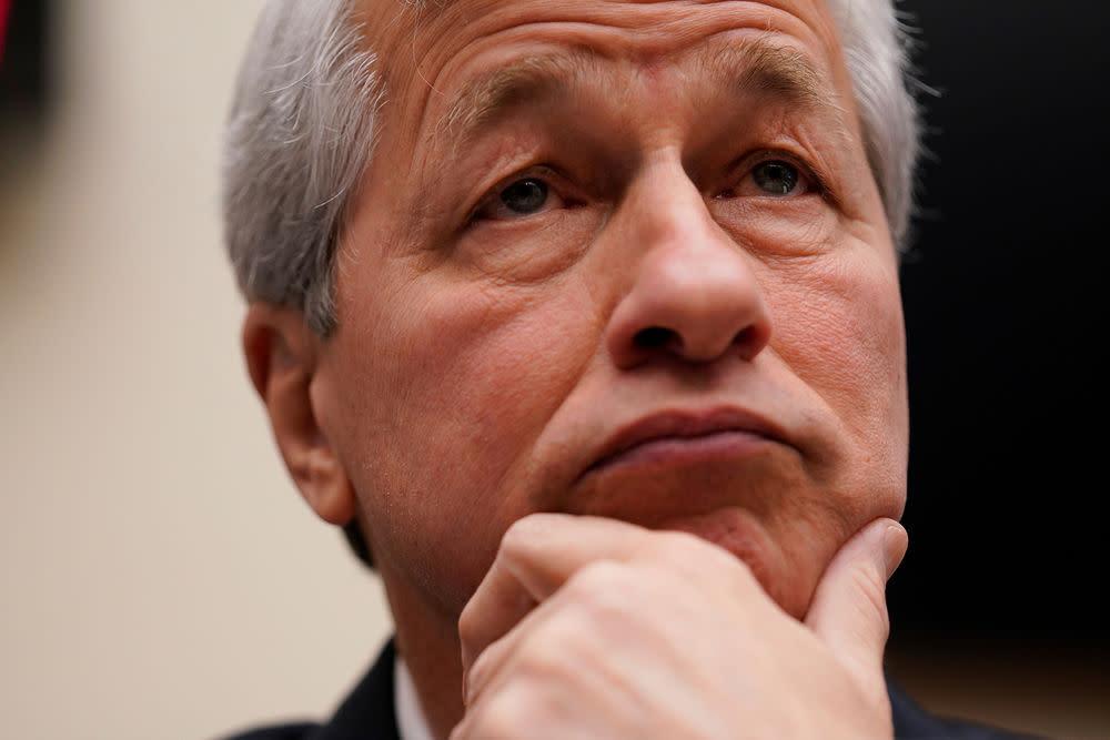 JP Morgan Gets Hip With ETFs