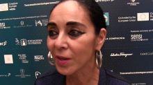Shirin Neshat: essere un'artista è un viaggio nell'ignoto