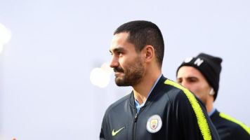 Schalke vs Man City: Champions League success stands between City and the 'elite' says Ilkay Gundogan