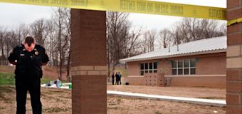 Jonesboro still coping with tragedy 20 years later