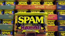 Shoplifters in Hawaii are targeting SPAM to sell on the streets for drugs money
