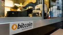 Bitcoin rallied slightly during the Wednesday session