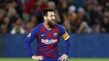 Lionel Messi is the best player in the world – but there are reasons why Man City shouldn't sign him