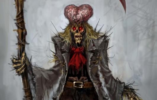 American McGee launches OZombie Kickstarter, Alice still on his mind