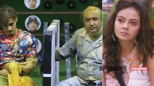 Bigg Boss 13 Evicted Contestant Abu Malik On Devoleena Bhattacharjee's Torturous Bleach Attack: 'Please Try To Be Human'- EXCLUSIVE
