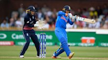 Women's World Cup LIVE: England v India