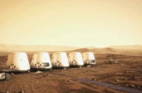 Mars One expedition whittles down its applicant pool to just over 1,000