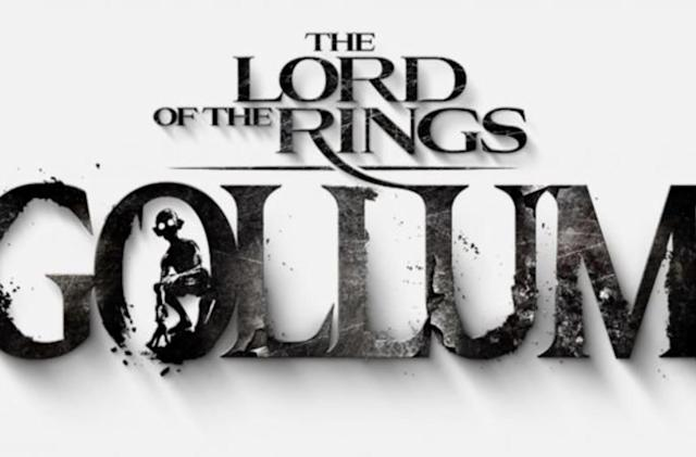 Gollum is the star of Daedalic's new 'Lord of the Rings' game