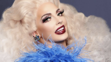 'Drag Race' Favorite Alyssa Edwards Is Launching An Anastasia Eyeshadow Palette