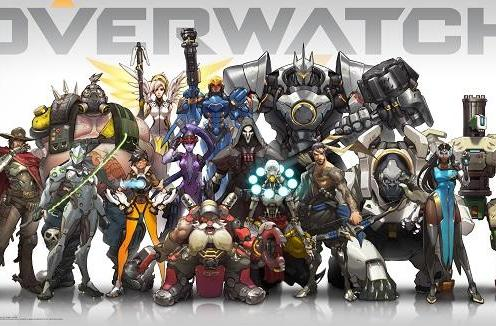 Overwatch hands-on gameplay impressions