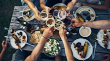Celebrating at home: Festive menus that come with live stations and on-site chefs